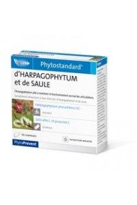 Phytostandard d'HARPAGOPHYTUM et de SAULE 30 comprimés