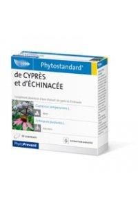 Phytostandard de CYPRES et d'ECHINACEE 30 comprimés