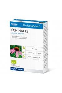 Phytostandard ECHINACEE 20 gélules