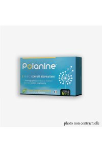 POLANINE Confort respiratoire 30 comprimés