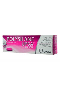 POLYSILANE gel oral (tube de 170g)