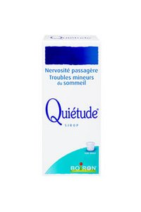 QUIETUDE sirop (flacon de 200ml)