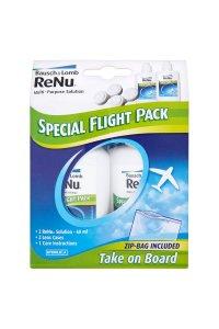 RENU Solution lentilles multifonctions FlightPack
