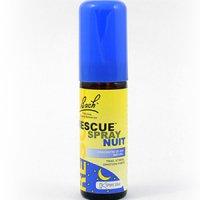 RESCUE Spray nuit 20ml