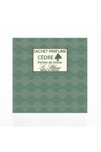 Sachet parfumé Cèdre 8g