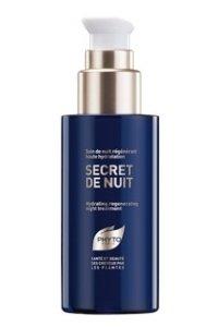 Secret de Nuit Soin de Nuit Régénérant Haute Hydratation - 75ml