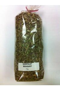 SERPOLET Bouquet 75g