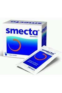 Smecta Orange-Vanille - 30 sachets