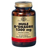 SOLGAR Huile d'Onagre 30 capsules
