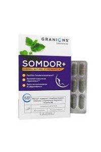 SOMDOR + 30 comprimés
