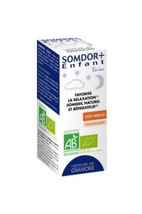 SOMDOR + Enfant sirop 125ml
