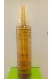 Spray Huile visage/ corps SPF10 - 150ml