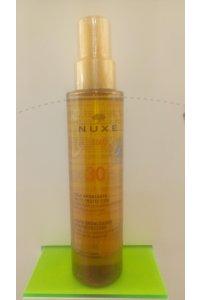 Spray Huile visage/ corps SPF30 - 150ml