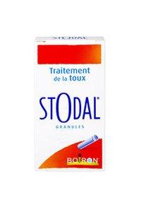 STODAL granules (2 tubes)