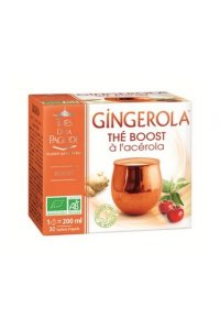 THE BOOST - Gingerola 30 sachets