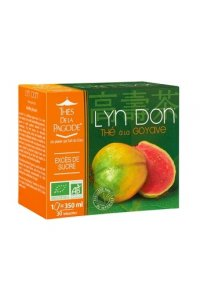 THE EXCES DE SUCRE - Lyn Don 30 infusettes