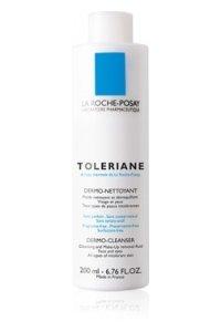 Tolériane Fluide Dermo-Nettoyant 400 ml