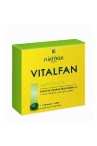 Vitalfan Antichute réactionnelle - 3x30 capsules