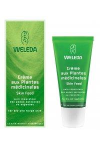 WELEDA Crème aux Plantes Médicinales 30 mL