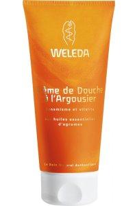 WELEDA Crème de Douche à l'Argousier 200 mL