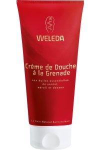 WELEDA Crème de Douche à la Grenade 200 mL