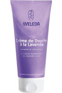 WELEDA Crème de Douche à la Lavande 200 mL