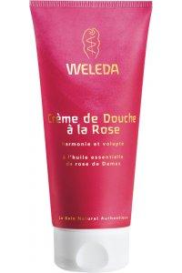 WELEDA Crème de Douche à la Rose 200 mL