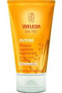 WELEDA Masque capillaire régénérant à l'Avoine 150 mL