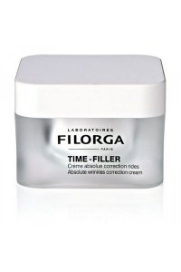 TIME-FILLER crème absolue correction rides pot de 50ml
