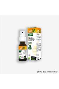 Vitamine D3 - 1000UI - 20ml