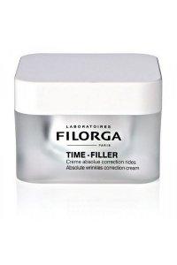 TIME-FILLER crème absolue correction rides pot de 50ml