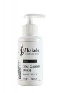 Crème gommante oxygène 125ml