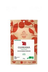 GUARANA BLANC Graines - 50g