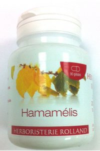 HAMAMELIS 90 gélules