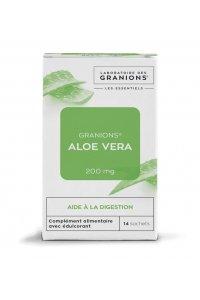 Aloe Vera 14 sachets