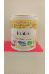 HARITAKI - 60 gélules