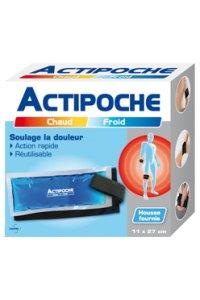 ACTIPOCHE 20X30 cm