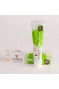 ARGILETZ Dentifrice Bio Aloe Vera 75ml
