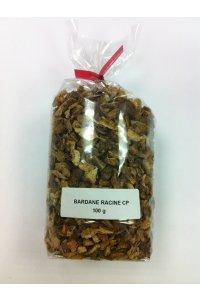 BARDANE Racine 100g