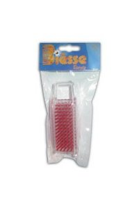 BROSSE ONGLE 2 faces Beauty