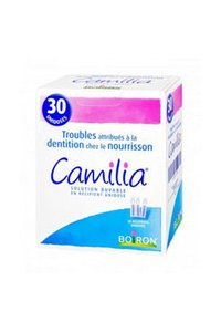 CAMILIA solution buvables (30 unidoses de 1ml)