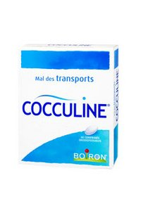 COCCULINE (40 comprimés orodispersibles)