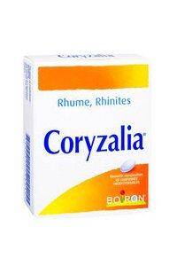 CORYZALIA (40 comprimés orodispersibles)