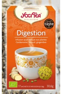 Digestion 17 sachets d'infusion