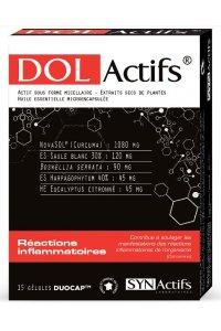DOLActifs 15 gélules