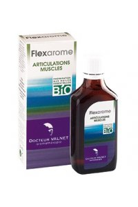 FLEXAROME Fatigue musculaire 50 mL