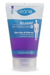 Gel RELAXANT 125ml