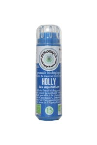 HOLLY en granules 6g