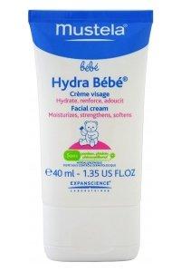 Hydra bébé Crème Visage - 40 ml