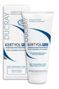 Kertyol P.S.O Shampooing Kératoréducteur Etats Pelliculaires 200 ml